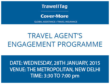 TRAVEL AGENT�S ENGAGEMENT PROGRAMME