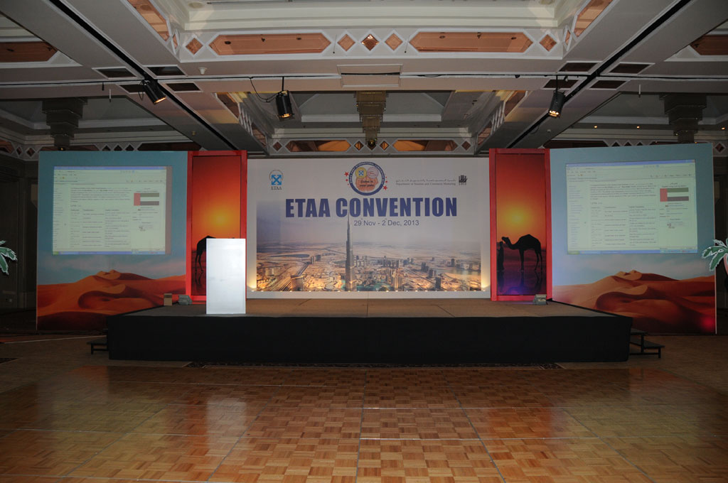 ETAA-Dubai-Convention
