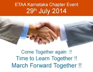 etaa karnataka chapter event